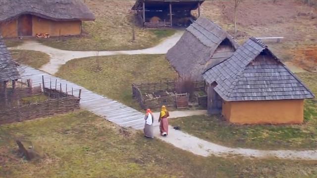 Geschichtspark Bärnau