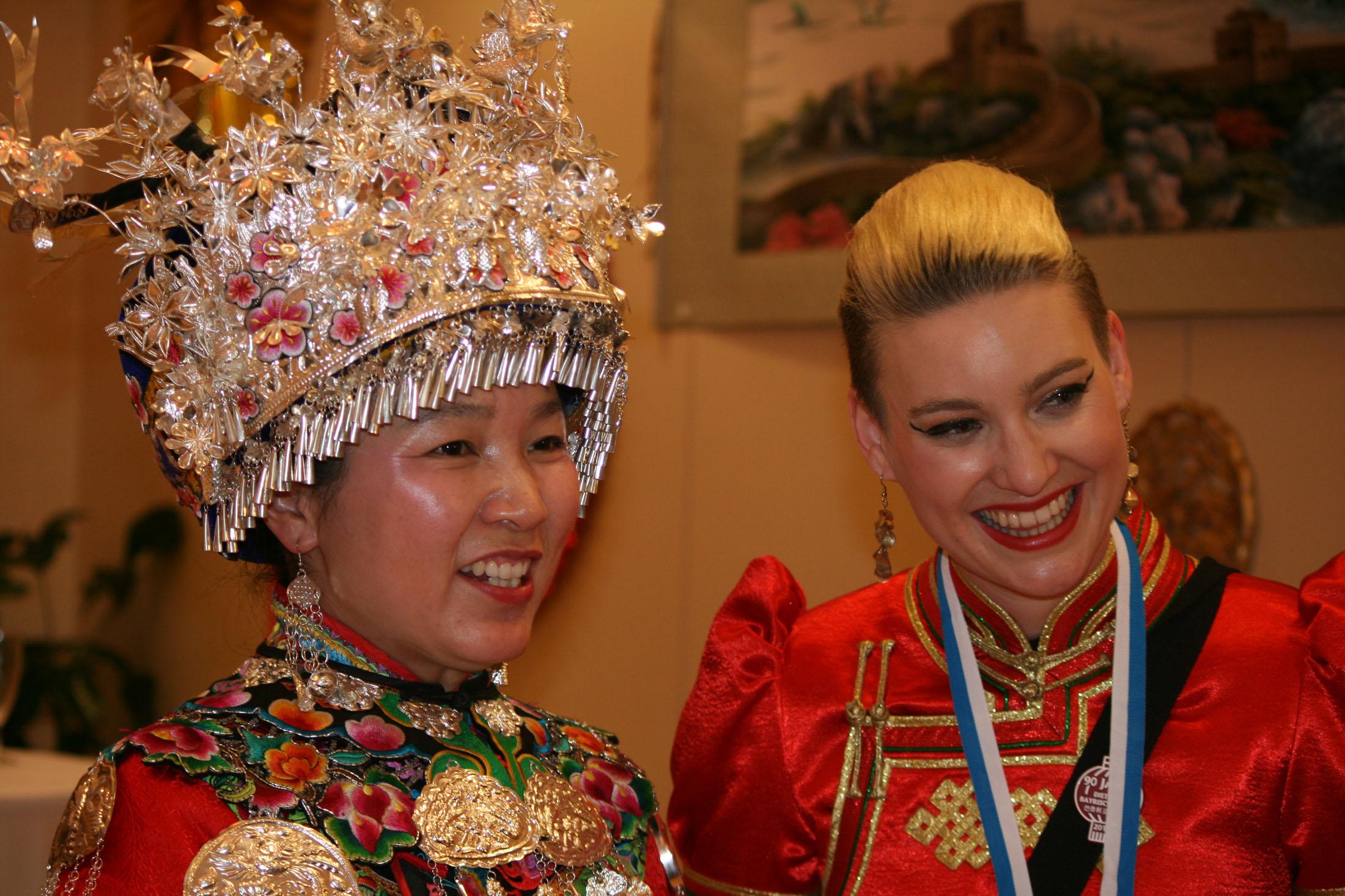 Chinese Carnival in Dietfurt - Dietfurter Chinesenfasching