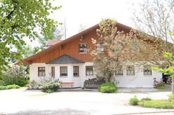 Ferienwohnungen Baretzerhof in Treffelstein