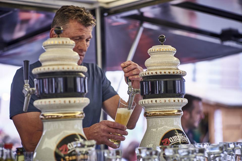Egal ob Dampfbier, Starkbier oder Craftbier - im Bayerischen Wald gibt es vielfältigen Biergenuss