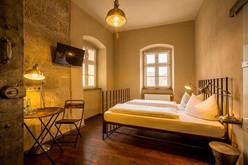 DZ Zimmer im Hotel Fronfeste in Amberg