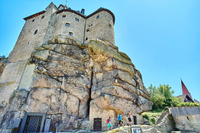 Falkenberg Castle