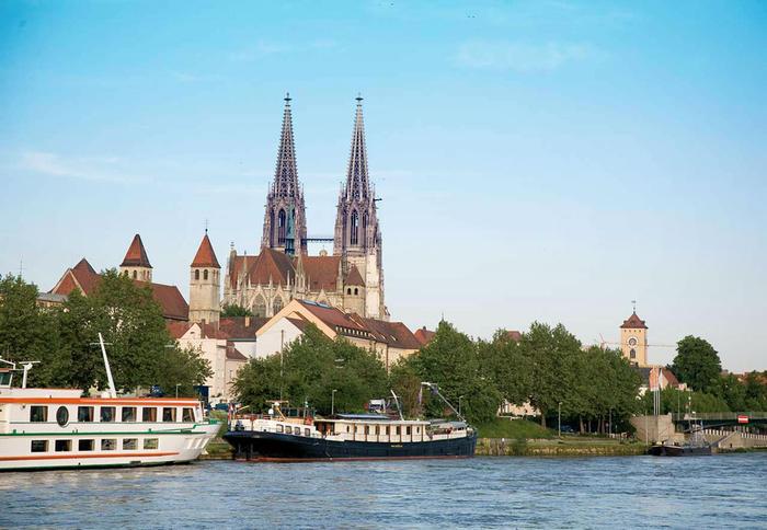 Lasst Euch von der UNESCO Welterbestadt Regensburg verzaubern!