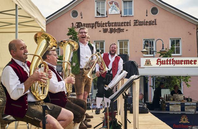 Dampfbierbrauerei Zwiesel