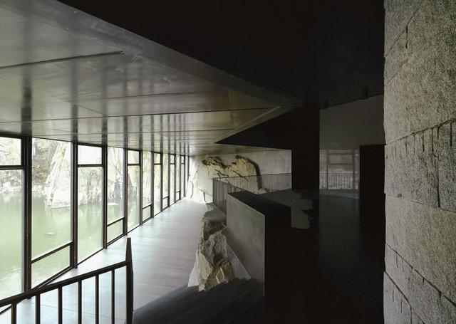 Granitmuseum Hauzenberg_innen_BBA_AM