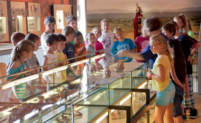 Museum Quintana Ausstellung