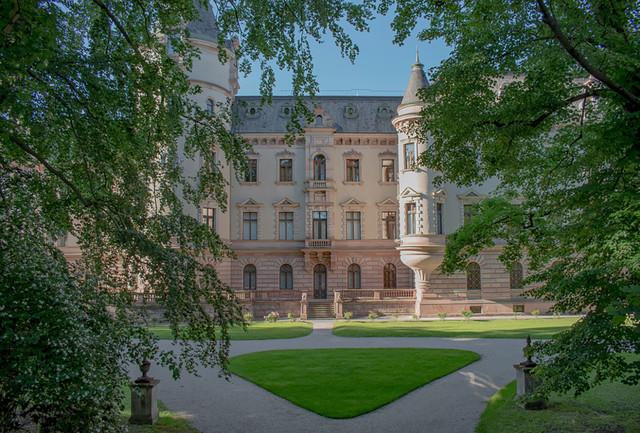 Schloss Thurn und Taxis, Regensburg Tourismus GmbH