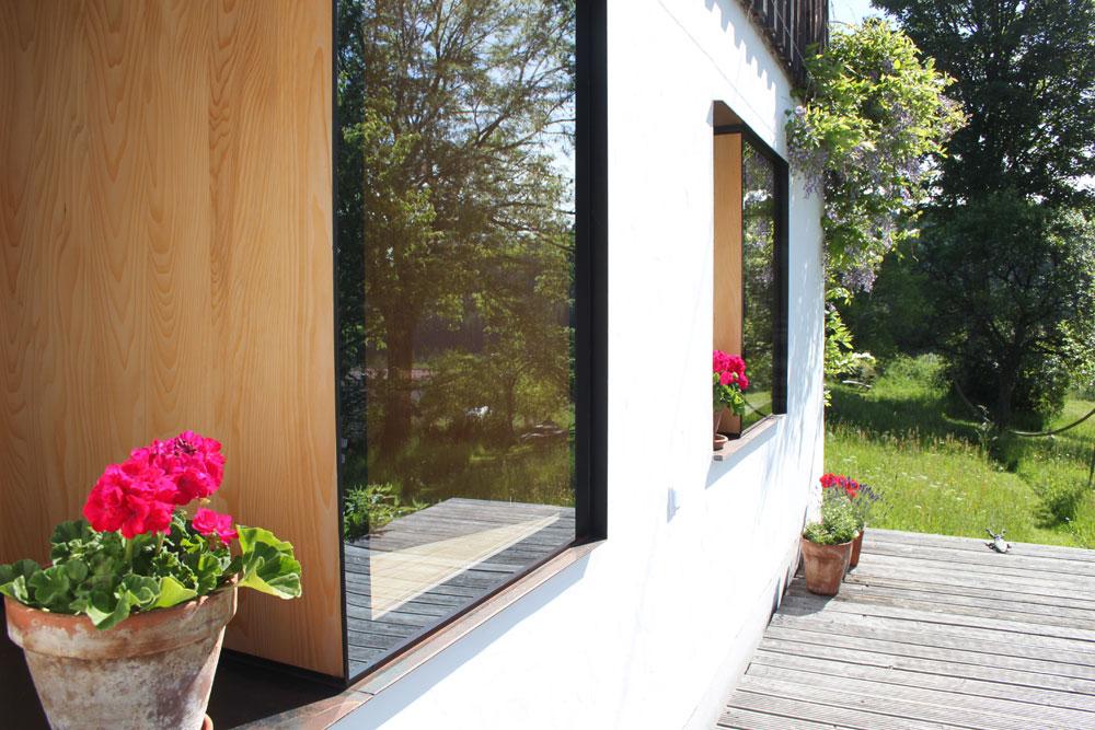 Fenster Haidl-Madl