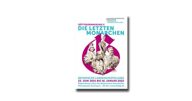 Bayerische Landesausstellung 2021 in Regensburg