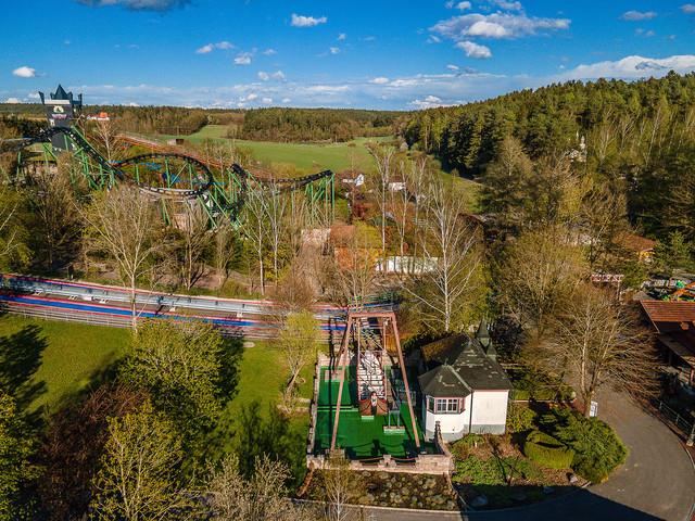 Bayern-Park, Maximilian Semsch