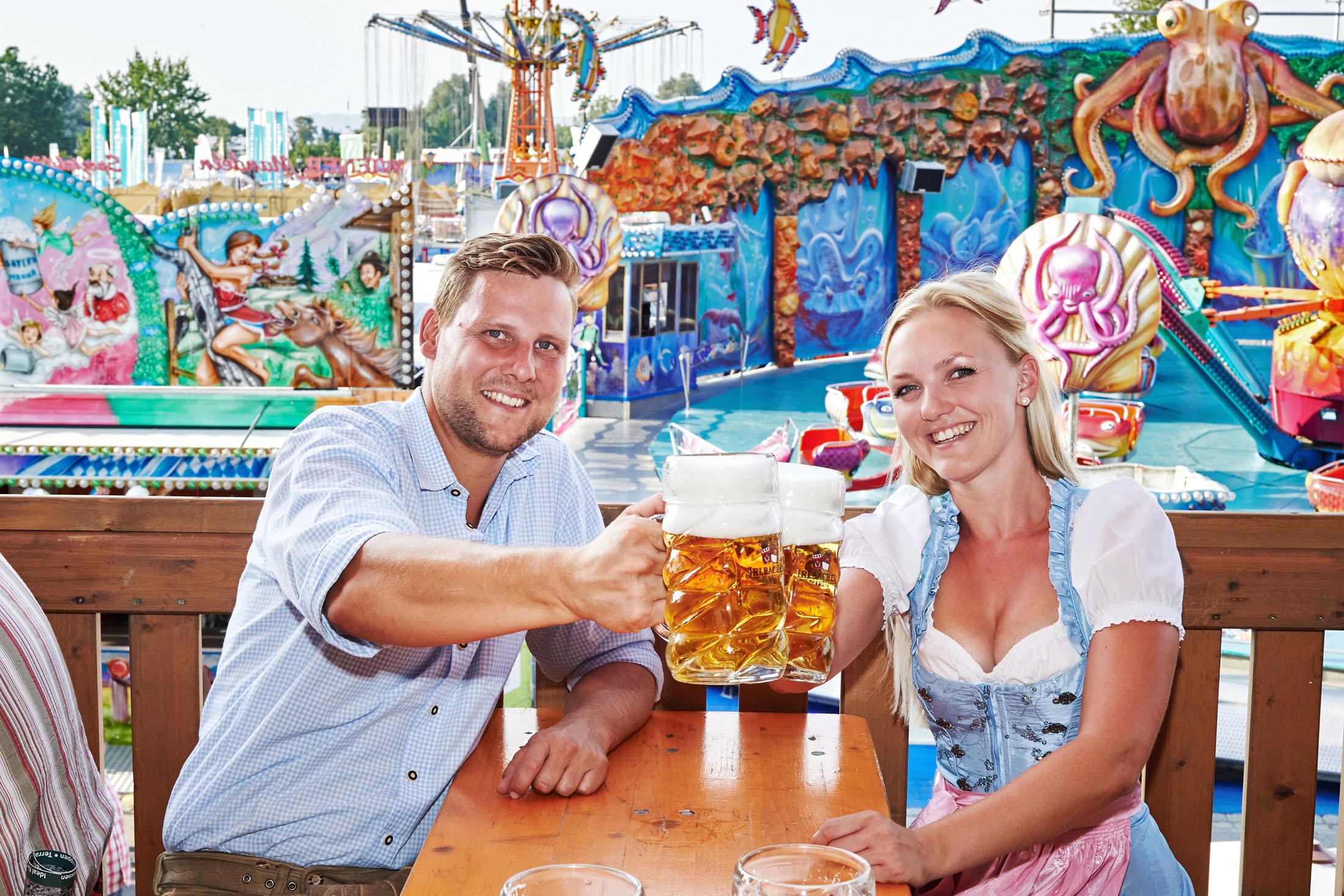Gäubodenfest Straubing