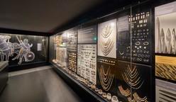 Schmuck der Bajuwaren im Gäubodenmuseum Straubing