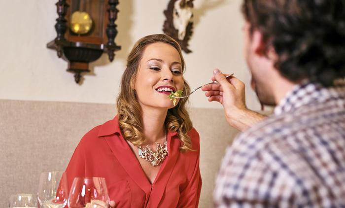 Kulinarische Genüsse im Hotel Eibl-Brunner in Frauenau