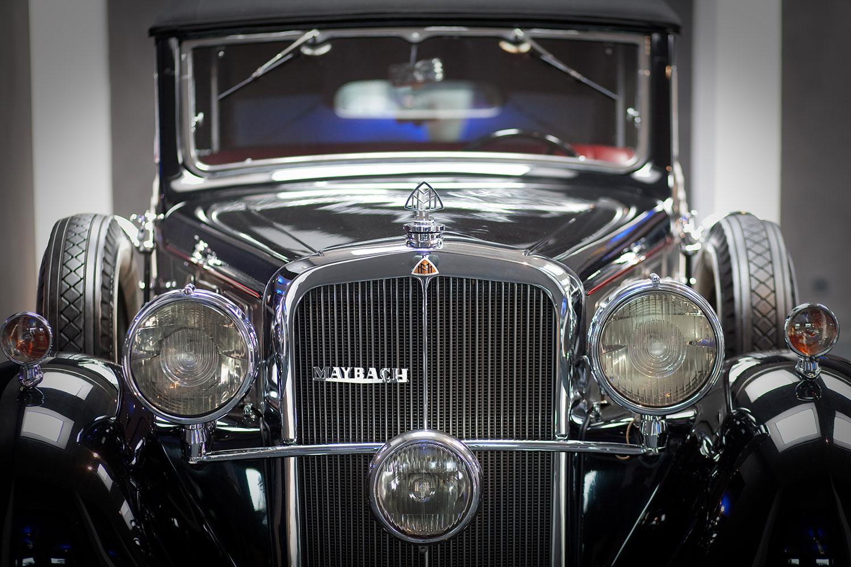 Wahre Schmuckstücke der Automobilgeschichte.