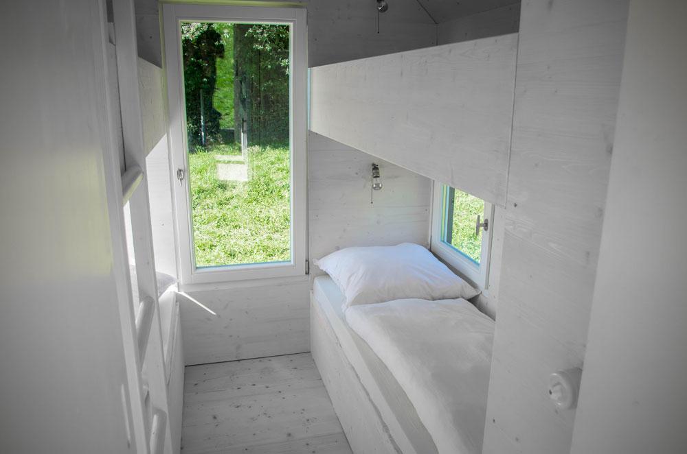 Schlafzimmer HYT