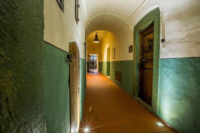 Das etwas andere Hotel in Amberg: Übernachten im Hotel Fronfeste