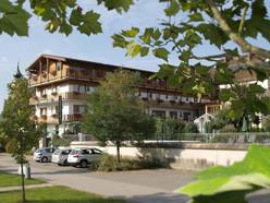 Das Hotel zum Goldenen Anker in Windorf liegt in Windorf an der Donau.