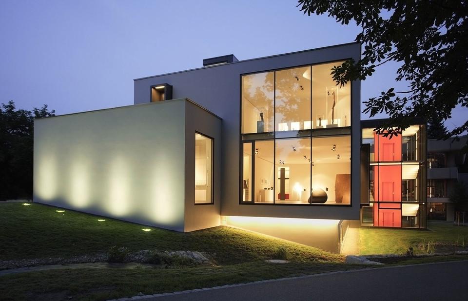 Museum Lothar Fischer, Neumarkt i.d.OPf.