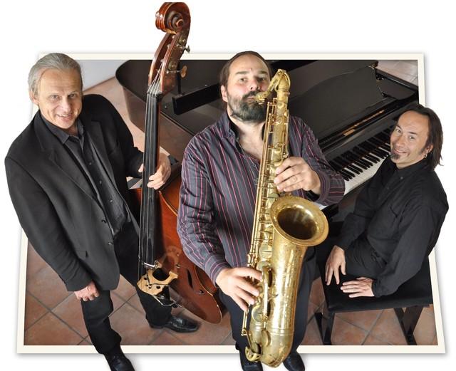 Alligators of Swing beim 15. Neumarkter Jazz Weekend
