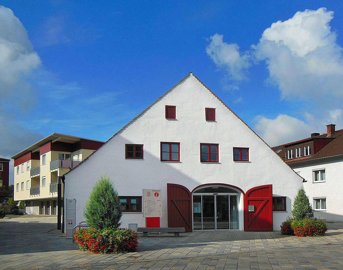 Bruckstadl in Dingolfing