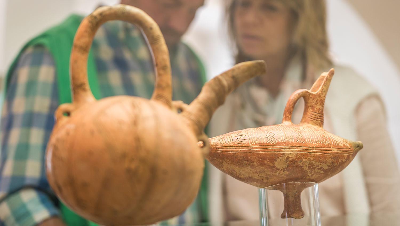 Keramikmuseum in Weiden i.d.OPf.