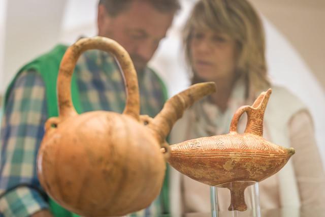 Keramikmuseum, Weiden