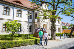 Internationales Keramikmuseum in Weiden i.d.OPf.
