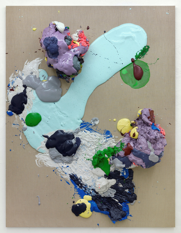 Ein echtes Kunstwerk von Benjamin Houlihan