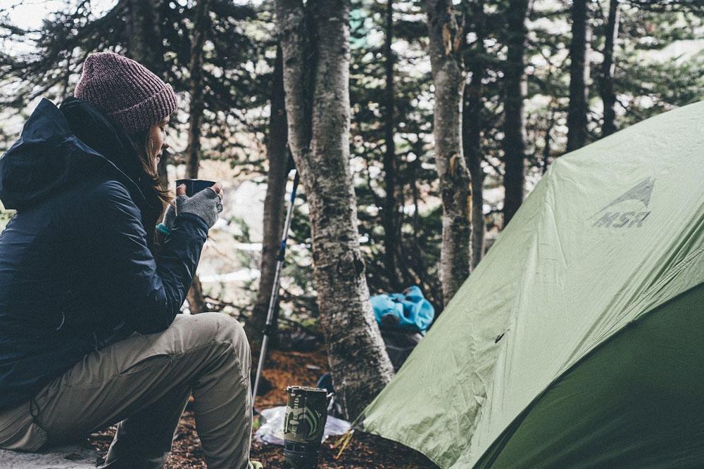 Camping und Wohnmobilstellplätze in Ostbayern