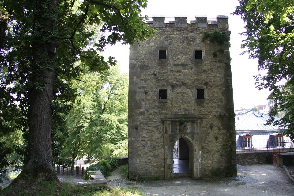 Hidden Place in Regensburg: Der Herzogspark, ein fürstliches Parkjuwel am Rande des Weltkulturerbes