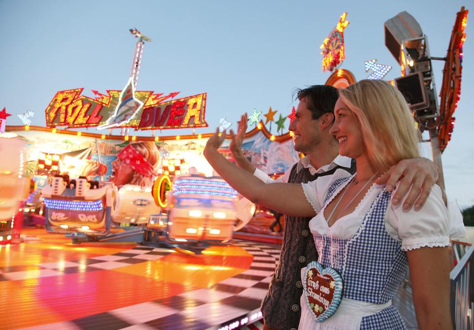 Straubing Gäubodenfest