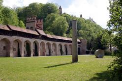 KOENIGmuseum - Das Skulpturenmuseum im Hofberg, Landshut