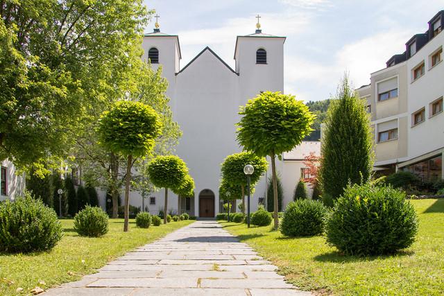 Kloster St. Josef, Neumarkt