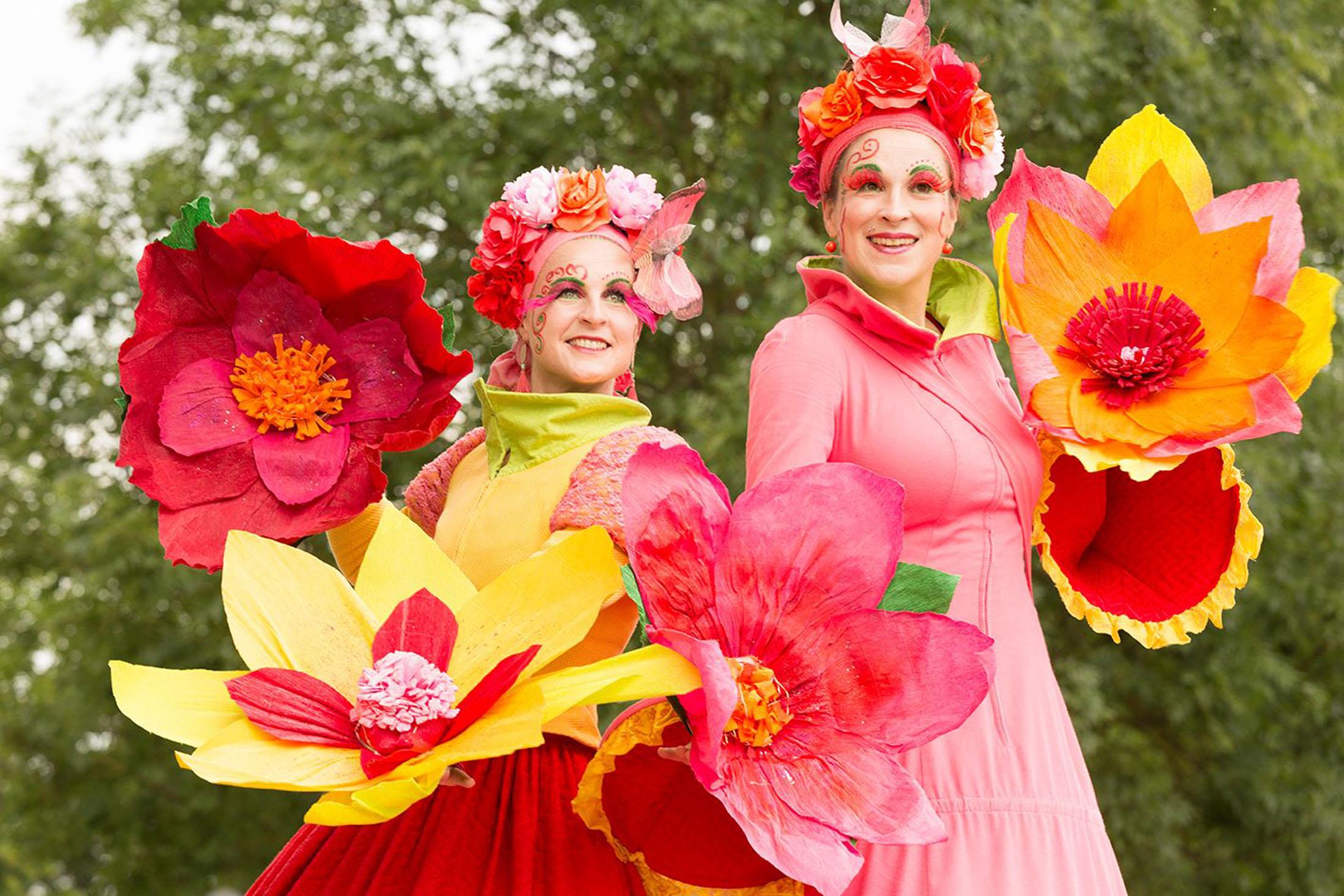 Festival in Deggendorf - Donaufest in Deggendorf